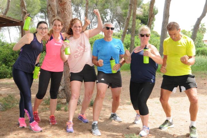 Vollgas auf Mallorca