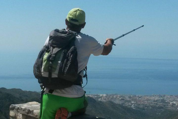 Wandern mit Ralf im Hinterland der Costa del Sol