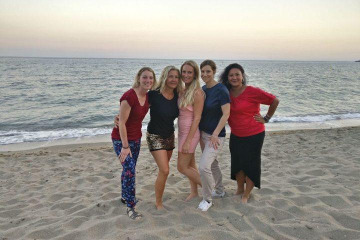 Abendgestaltung in Marbella - nicht nur ein Sporturlaub