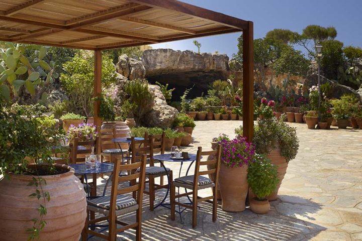 Wunderschöne Landschaft - Aktivurlaub Kreta