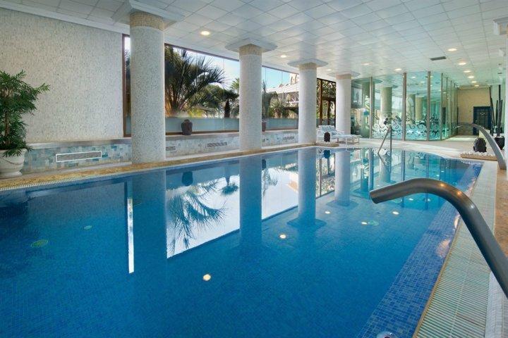 Sporturlaub in Fuengirola -Hotel IPV Palace & Spa