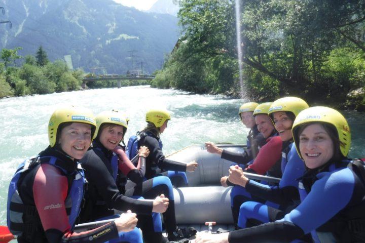 Wanderreise Mayrhofen