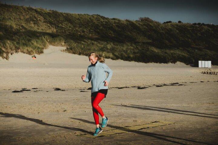 Fitnessreise Holland