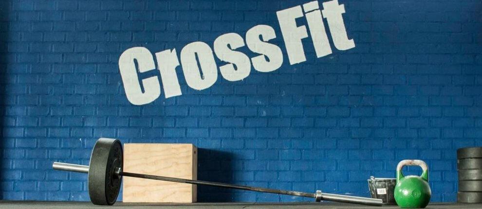 CrossFit Fuengirola - Offizielle Box im Süden Spaniens