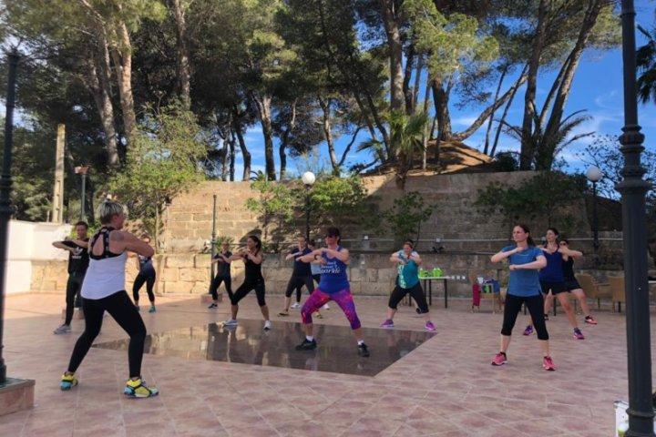 Fitness & Spaß auf Mallorca