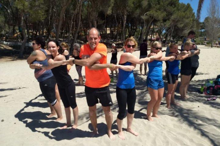 Fitnessreise Mallorca