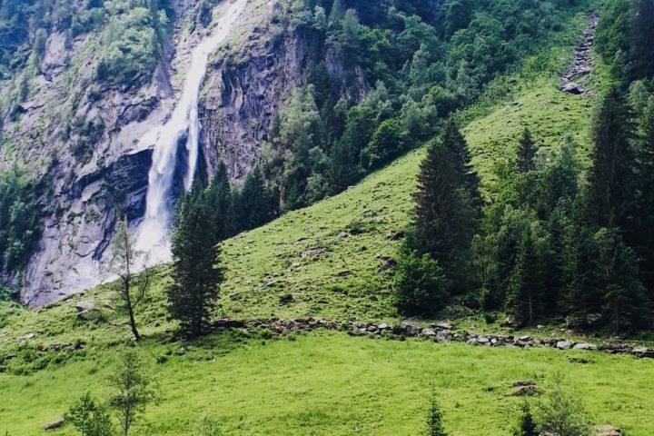 Fitness & Wandern in Mayrhofen