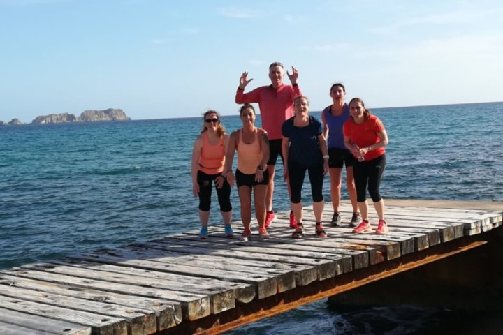 Aktivreise Mallorca