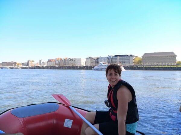 Rafting Düsseldorf