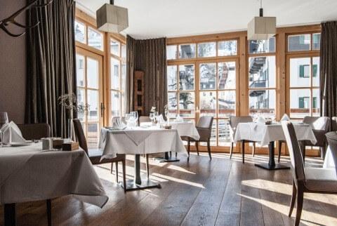 Achen-Restaurant
