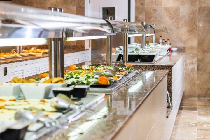Buffet Eix Hotel Mallorca