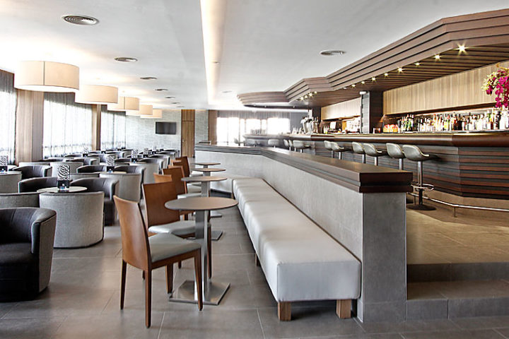Bar Hotel Caballero