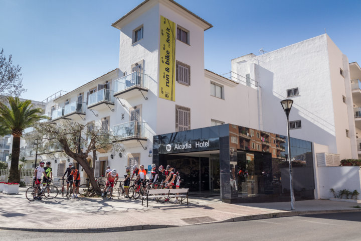 Eix Hotel Mallorca - Sportprogramm