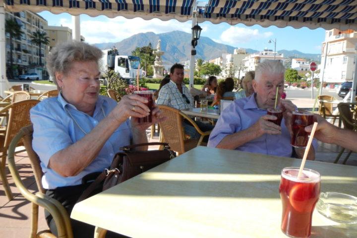 Impression Marbella 2012