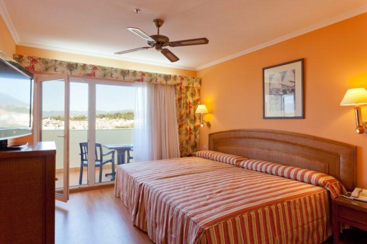 Doppelzimmer Hotel Senator Spa Marbella