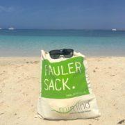 Eine Strandtasche mal anders