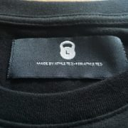 Made by Athletes - For Athletes