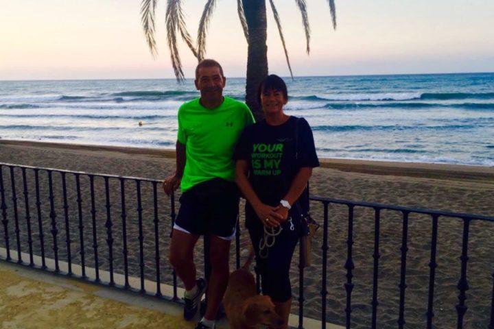Unser Team direkt Vorort in Marbella