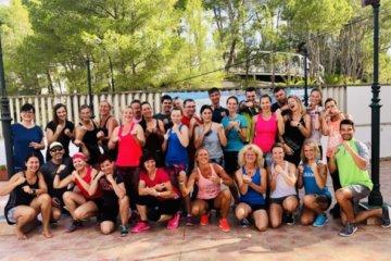Vollgas und Fitness auf Mallorca