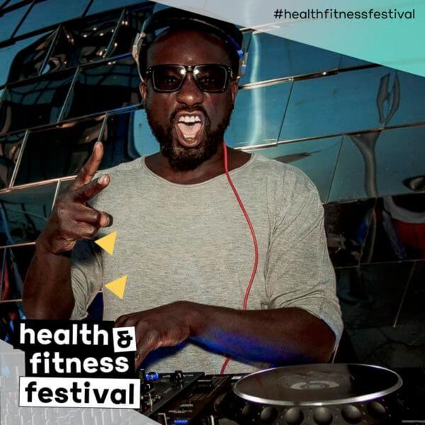 Grill und Chill beim Health & Fitness Festival im AGOGE Club