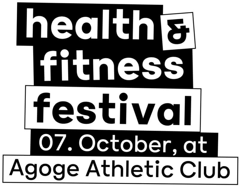 Health & Fitness Festival Düsseldorf im AGOGE Club