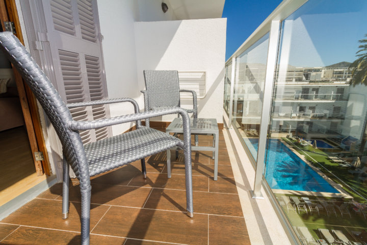 Pool View Zimmer Alcudia