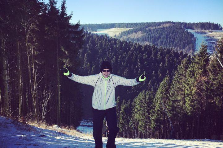 Fitnesswochenende in Winterberg