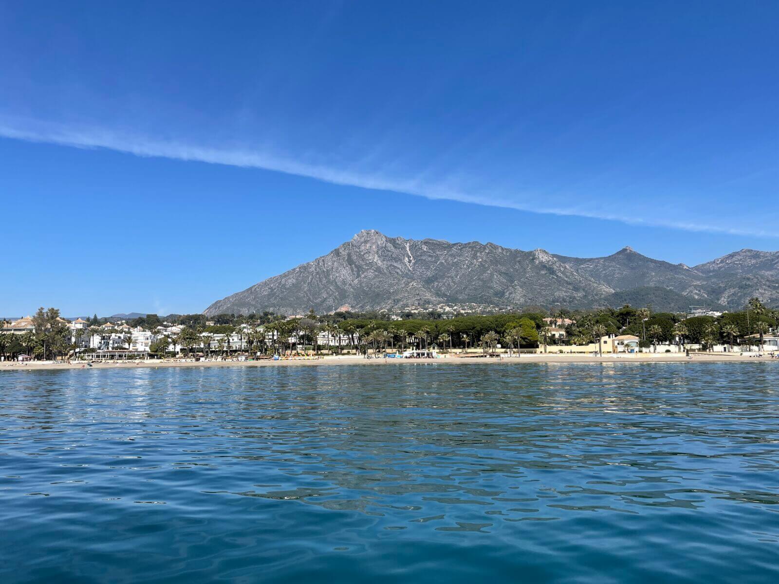 SUP Marbella