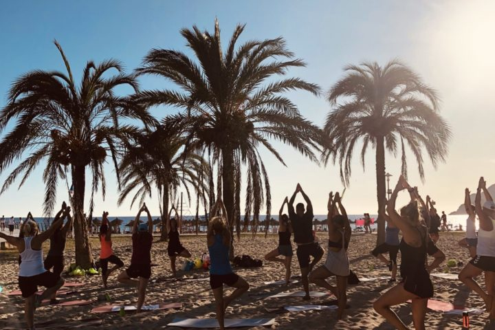 Fitnessurlaub Mallorca