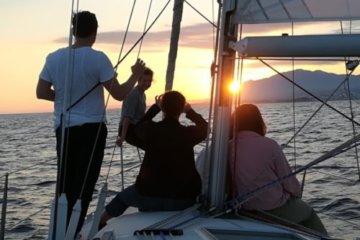 Sunset Tour Andalusien