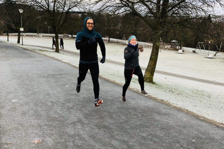 Fitnessurlaub Winterberg