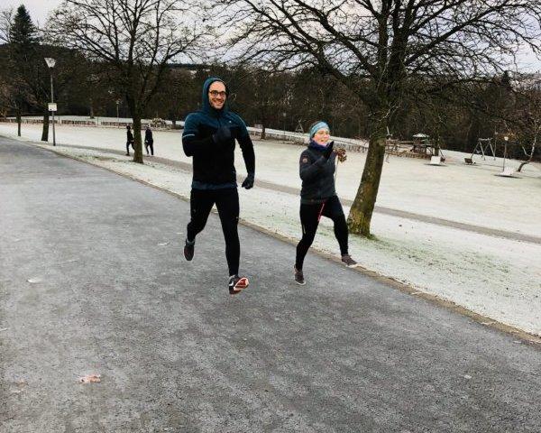Sportwochenende Winterberg