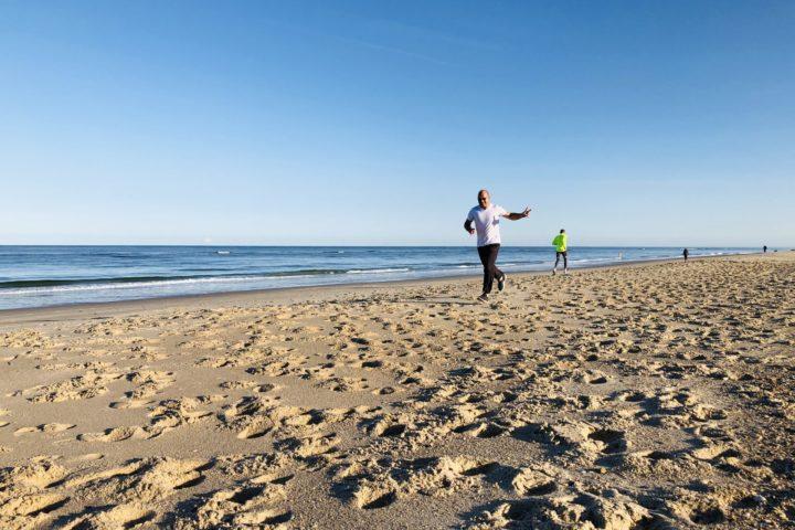 Beachworkout auf Sylt - Dein perfekter Fitnessurlaub