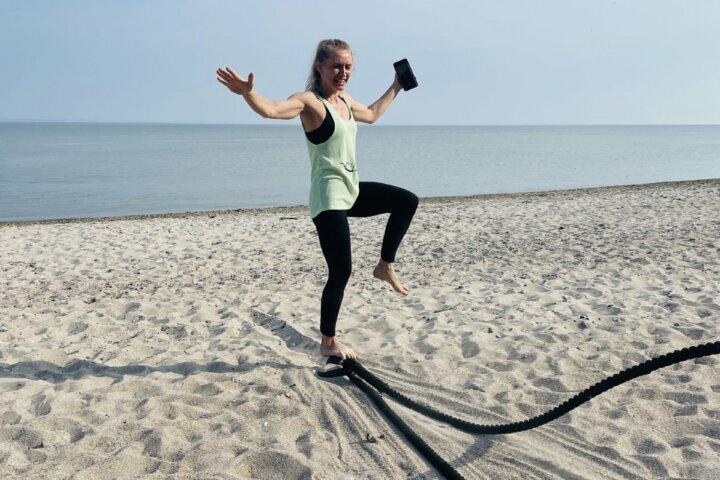 Fitnessurlaub Deutschland