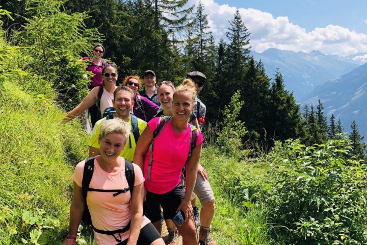 Sporturlaub Österreich