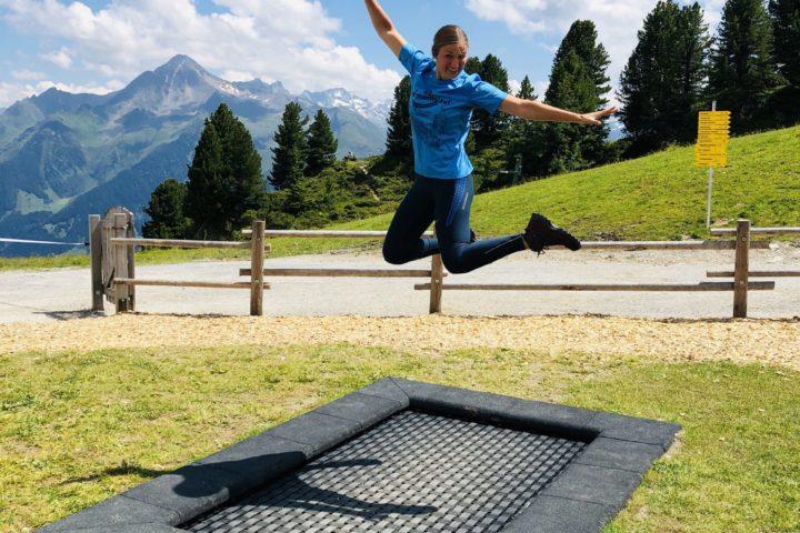 Fitnessurlaub Österreich