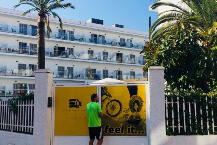 Eix Hotel Alcudia