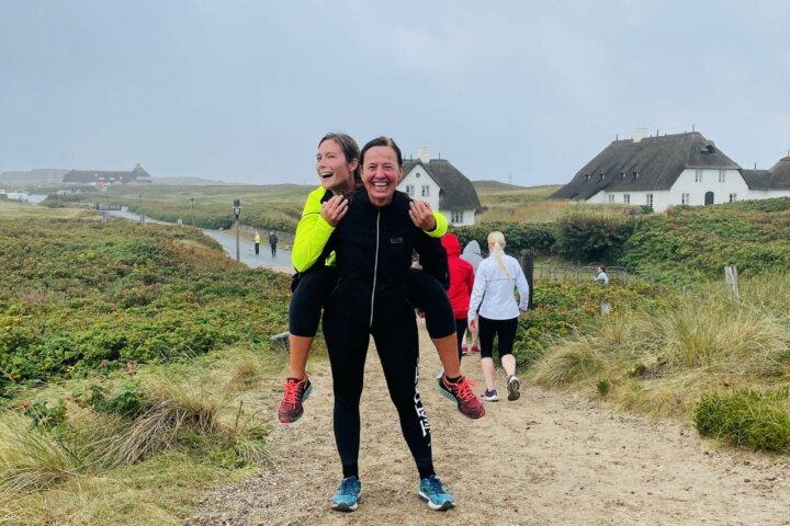 Bootcamp Sylt 2021 - Fitnessreise mit mimind