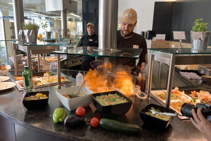 Restaurant St Johann Hotel Kaiserfels
