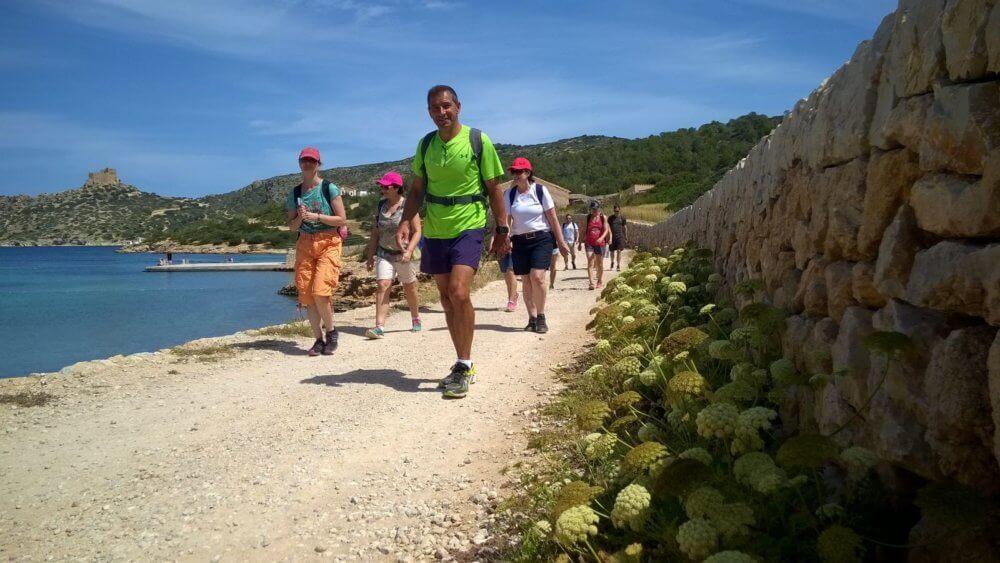 Wandern, Bootcamp, Ausdauereinheiten uvm. auf Mallorca. Der perfekte Fitnessurlaub.