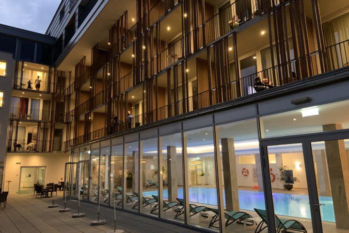 St Johann Hotel Kaiserfels