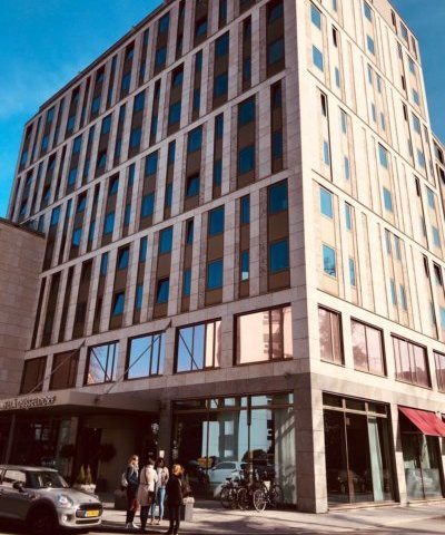 Osterwochenende - Melia Hotel Düsseldorf