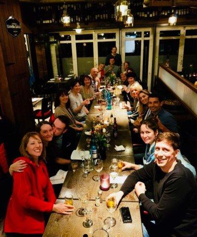 Leckerer Tapas Abend in Düsseldorf