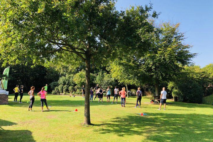 Athletik Training auf Sylt - Dein perfekter Fitnessurlaub