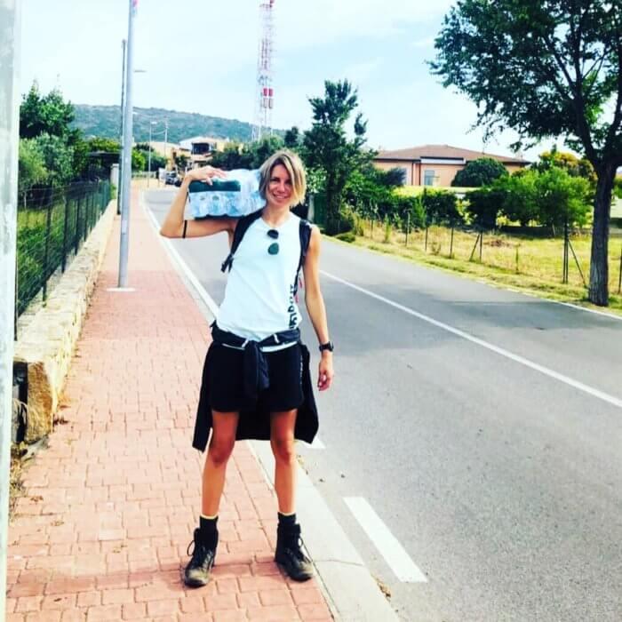 Katharina S. (Sardinien Juni 2019)