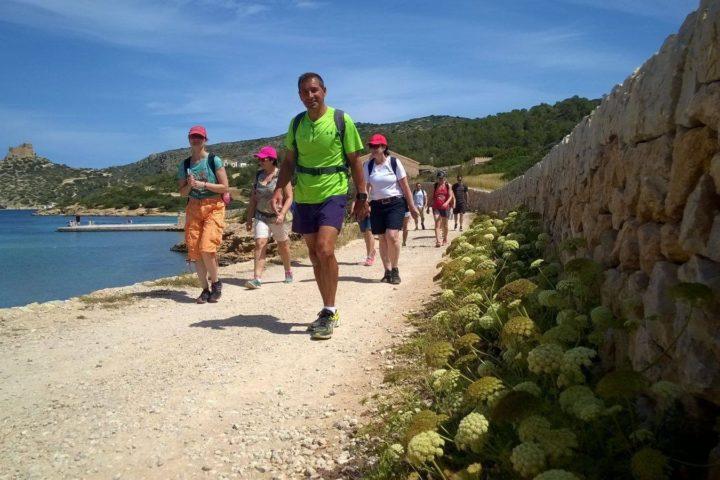 Aktivurlaub Mallorca - Wanderung Insel Cabrera
