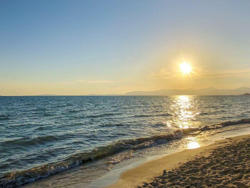 Strand von Alcudia