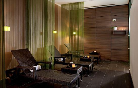 Wellness im Melia Hotel Düsseldorf