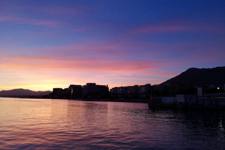 Segeln Marbella