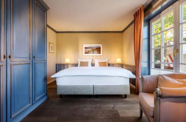 Hotel Reethüüs - Fotos von Ydo Sol